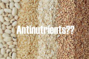 反栄養素(アンチニュートリエント)ってなに?減らす方法もご紹介