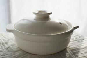 土鍋のお手入れ方法 | ポイントを押さえて長持ちさせよう